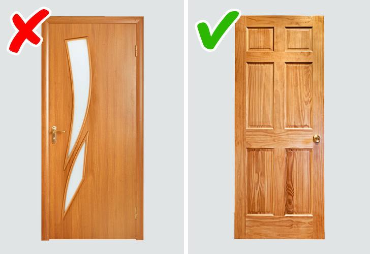 Nội thất làm từ gỗ thông không chỉ bền đẹp, an toàn mà còn đảm bảo tính thẩm mỹ.