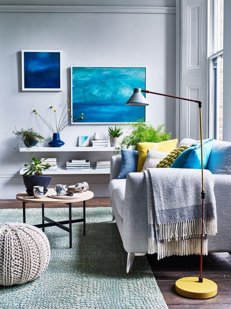 Chất lượng đệm sofa ảnh hưởng trực tiếp đến sự thoải mái của người ngồi trên sofa.