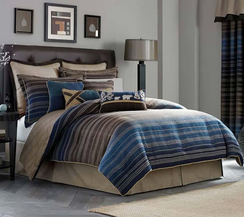 7 vị trí cần tránh khi kê, đặt giường ngủ theo phong thủy