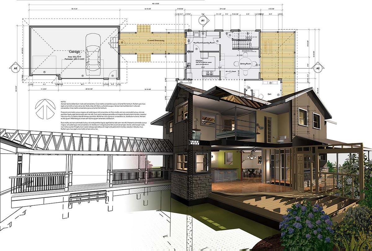 Thiết kế kiến trúc mang lại giá trị gì?