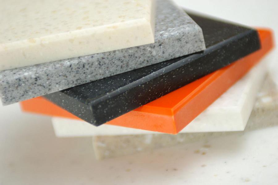 Đá nhựa nhân tạo, Solid Surface