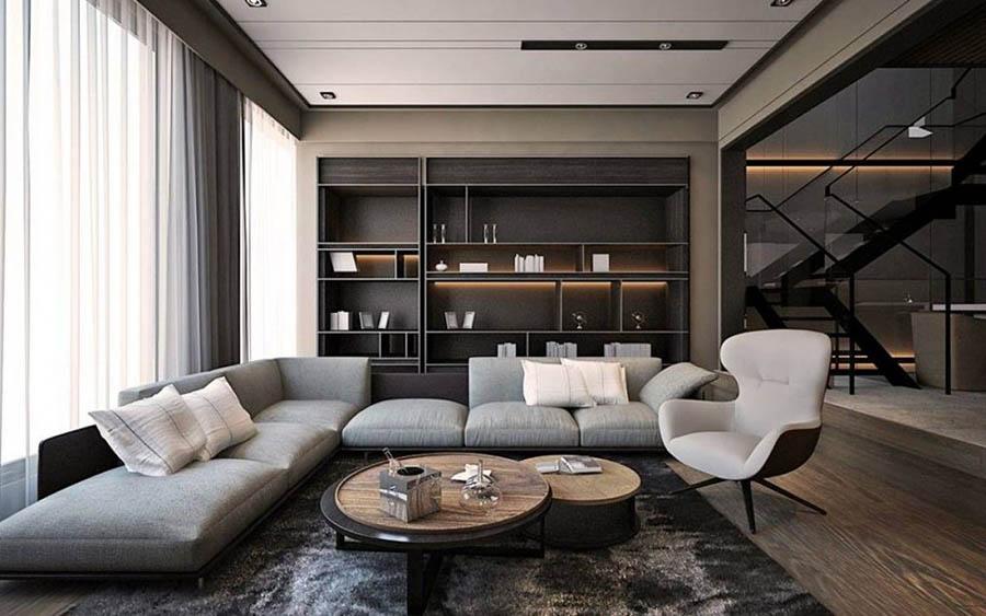 Có rất nhiều phong cách nội thất được ưa chuộng và sử dụng rộng rãi hiện nay