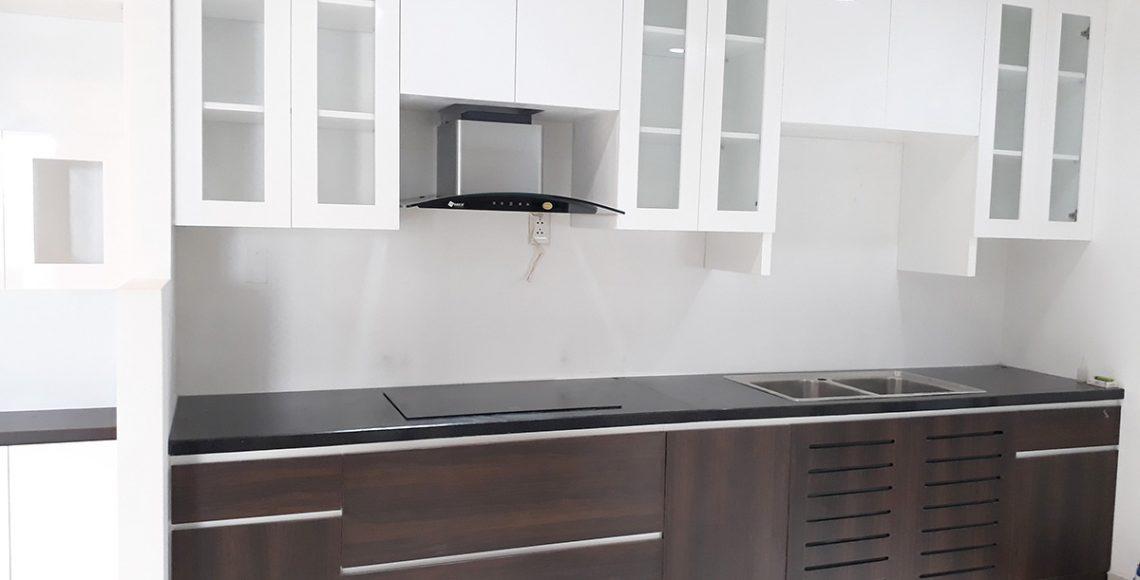 Thiết kế nội thất căn hộ Masteri - Hình 6