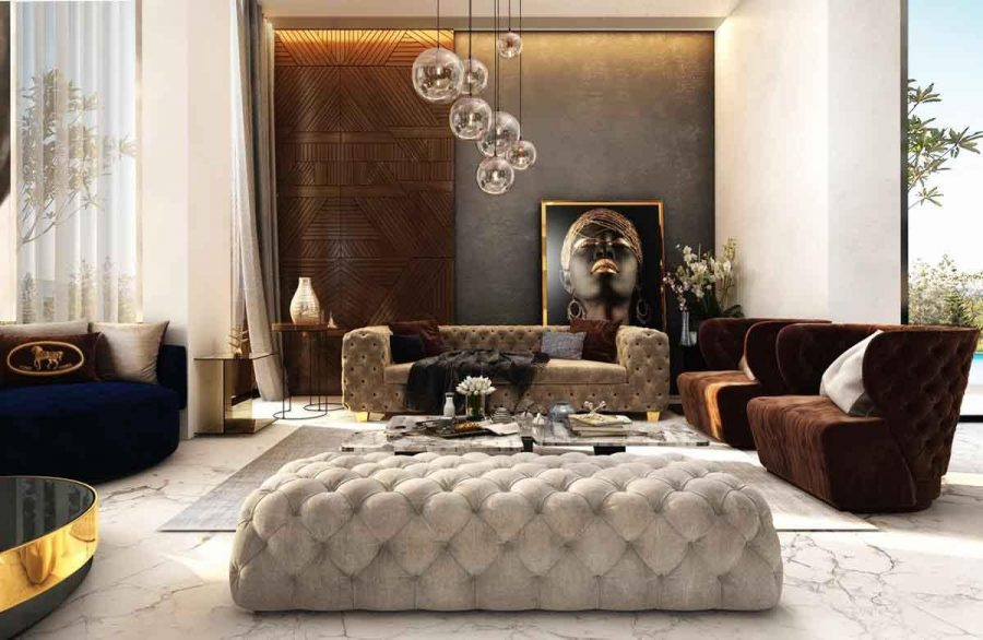 Lựa chọn đồ nội thất bền về cả thời gian lẫn phong cách là điều cần thiết
