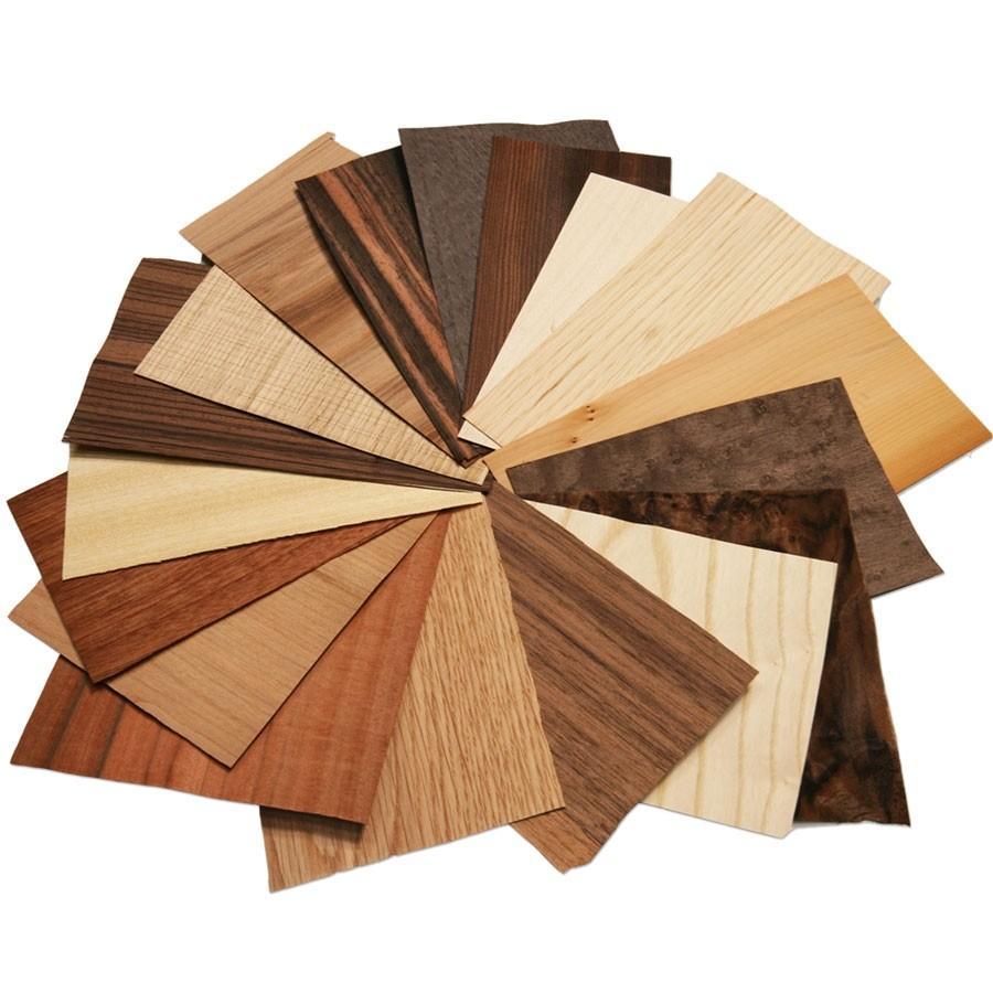 Veneer là gì? Ưu và nhược điểm của veneer với gỗ tự nhiên
