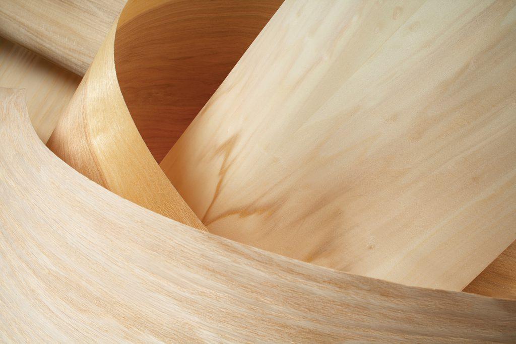 Quy trình sản xuất gỗ Veneer vô cùng nghiêm ngặt