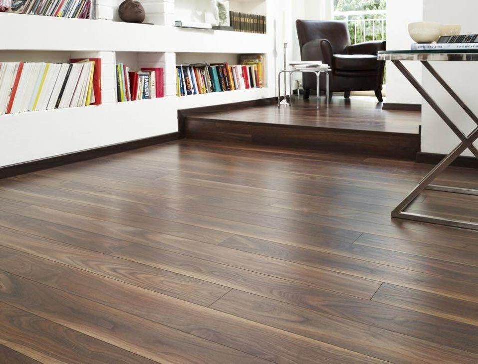 Sàn gỗ công nghiệp đang được ưa chuộng trong thời gian gần đây