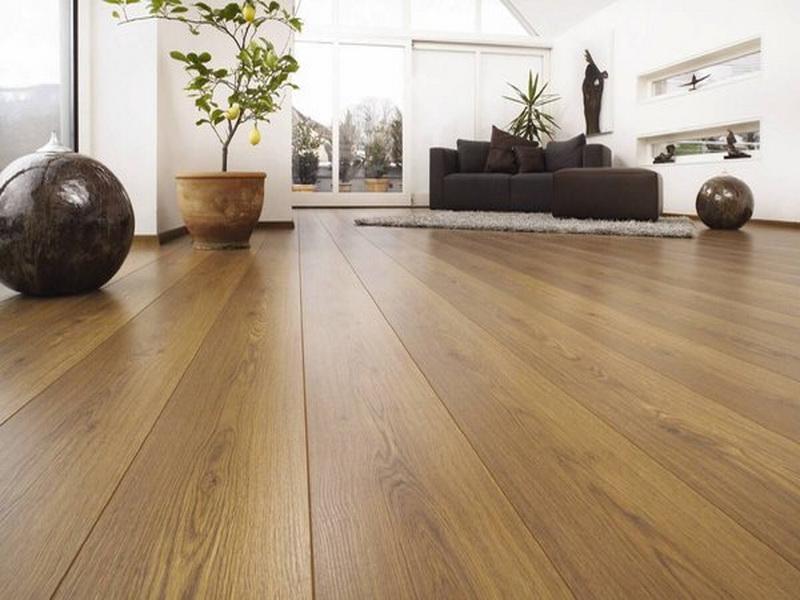 Tìm hiểu về sàn gỗ công nghiệp trong nội thất nhà ở