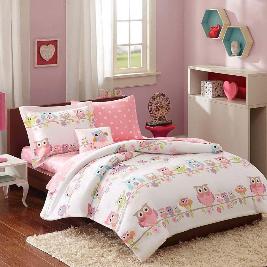 Chăn ga gối đệm giường