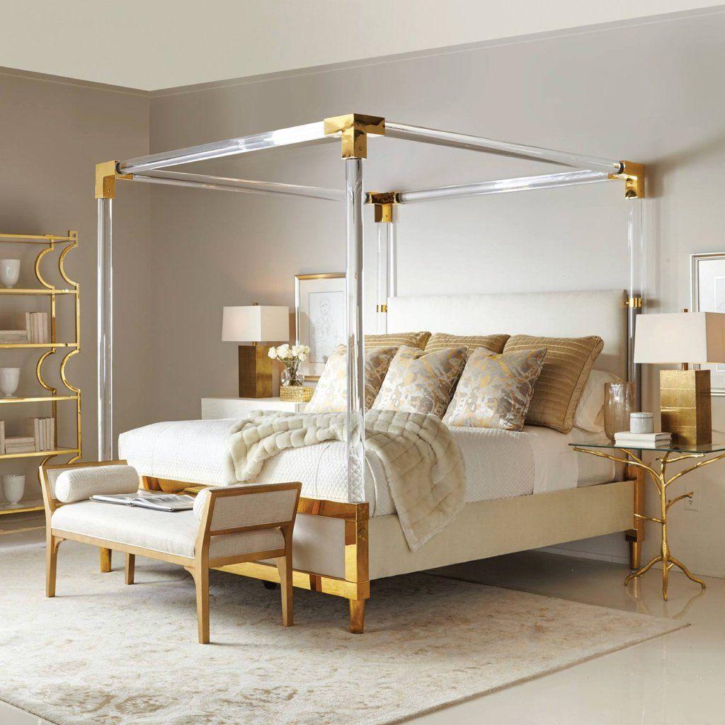 Điểm nhấn ấn tượng trong phòng ngủ của bạn