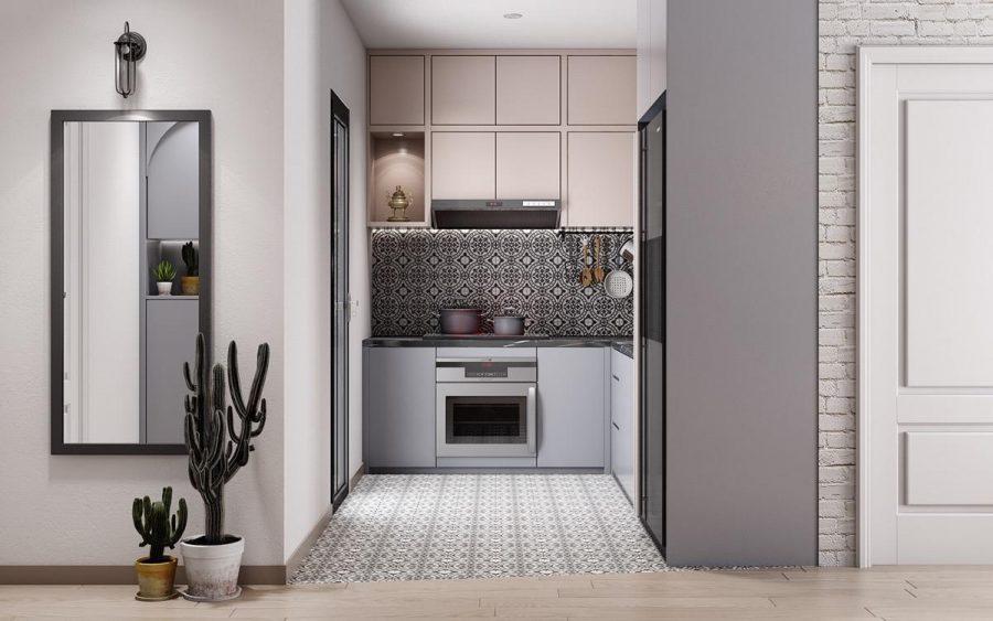 Cách để chọn kích thước tủ bếp hoàn hảo và chính xác nhất