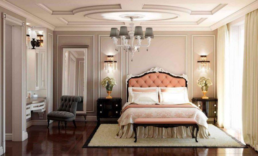 Một chút màu sắc tươi tắn cho phòng ngủ thêm khác biệt