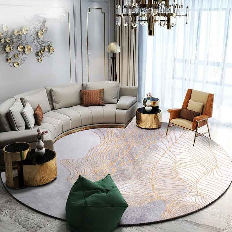 Có rất nhiều kiểu dáng thảm khác nhau để bạn tùy chọn