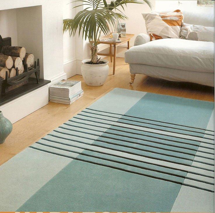 Không nên tốn quá nhiều tiền cho thảm trải sàn
