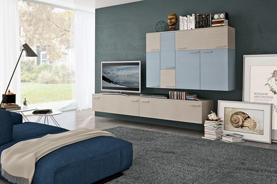 Tủ trang trí phòng khách là món đồ không thể thiếu trong ngôi nhà bạn