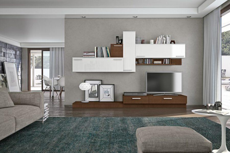 Một chiếc tủ kệ tivi gỗ tự nhiên luôn là lựa chọn hàng đầu từ kiến trúc sư cho đến gia chủ