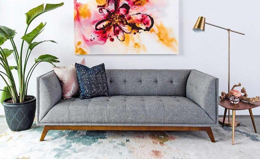 Bỏ túi ngay 7 bí quyết để chọn sofa phòng khách đẹp