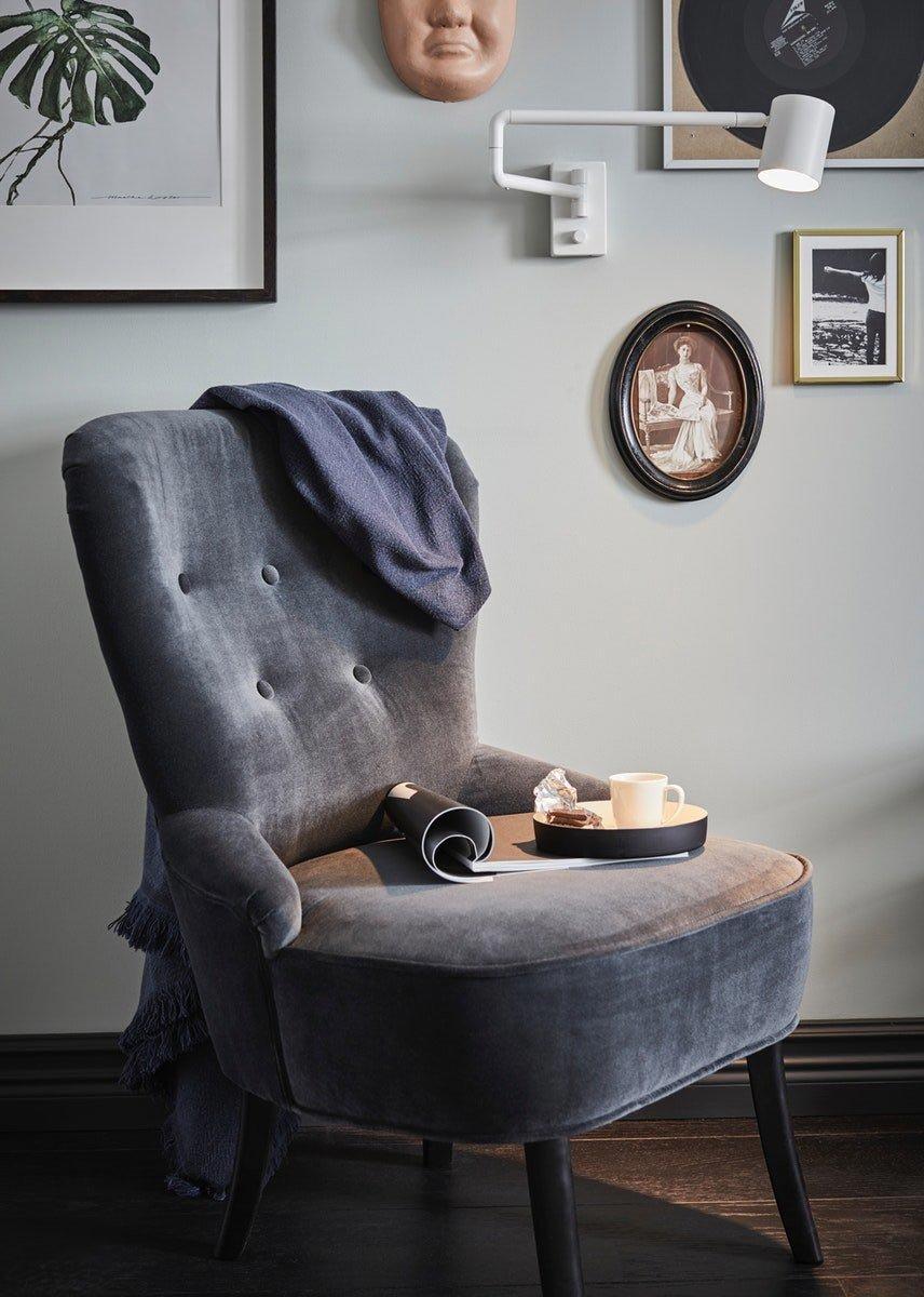 Đèn trang trí giúp phòng khách của bạn được phủ lên một lớp áo tuyệt vời