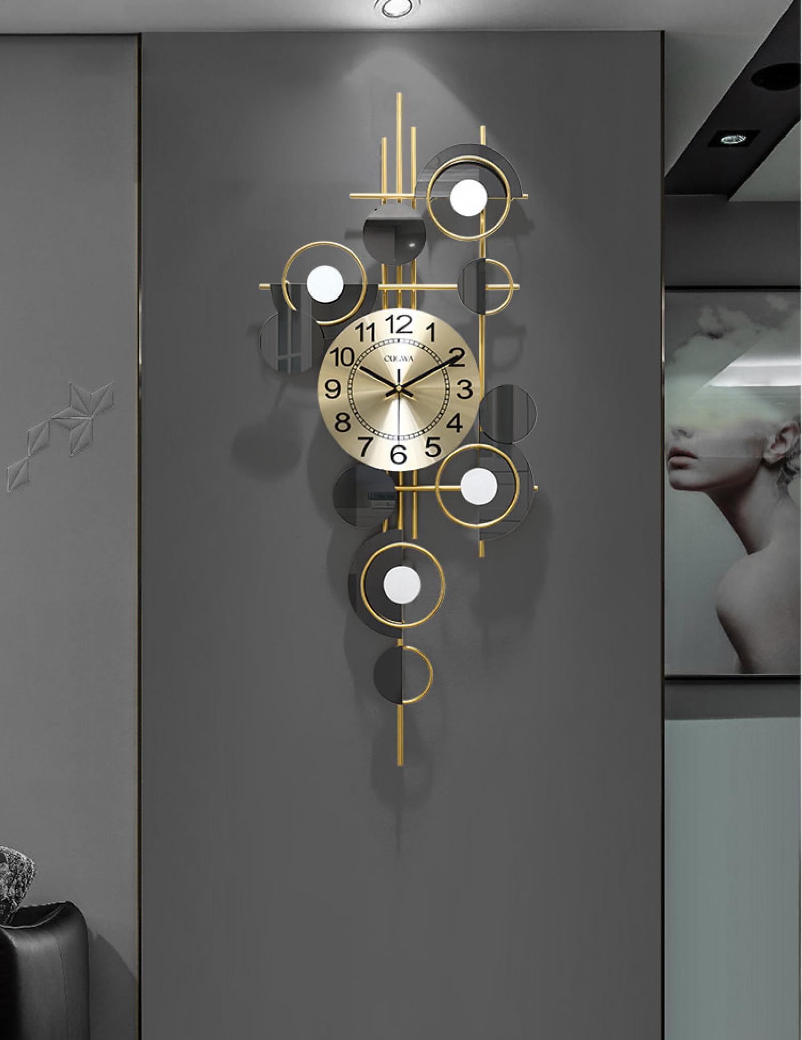 Kích thước đồng hồ phải đáp ứng được chức năng của nó