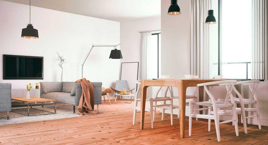 Gỗ An Cường không còn xa lạ trong lĩnh vực nội thất