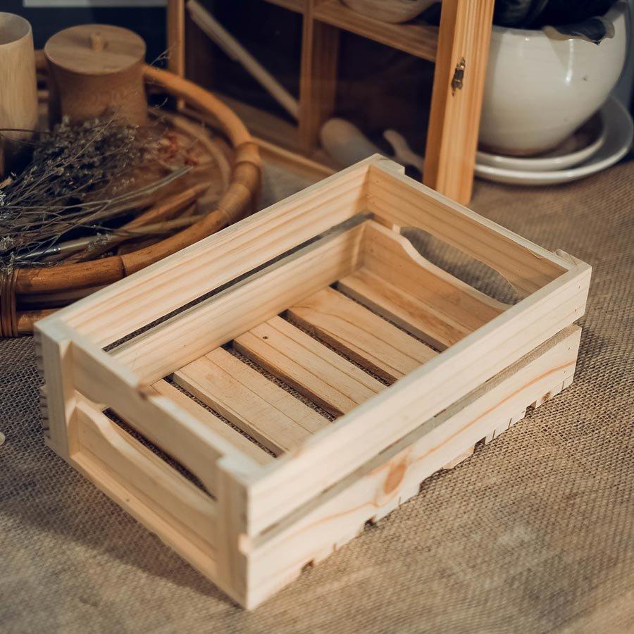 Gỗ Pallet được biết đến là một khung gỗ có 3 lớp