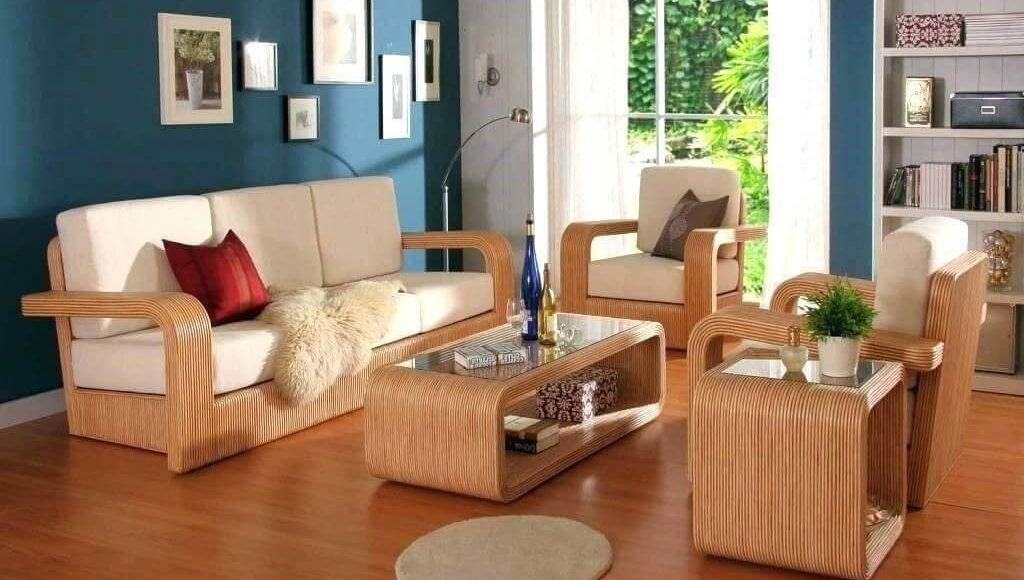 Xác định giá thành có phù hợp với chất lượng bộ bàn ghế mang lại không nhé