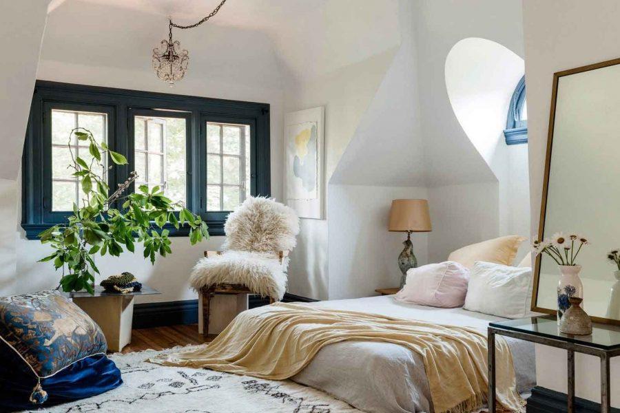 Kích thước giường ngủ là vấn đề được nhiều người đề cập khi mua giường mới