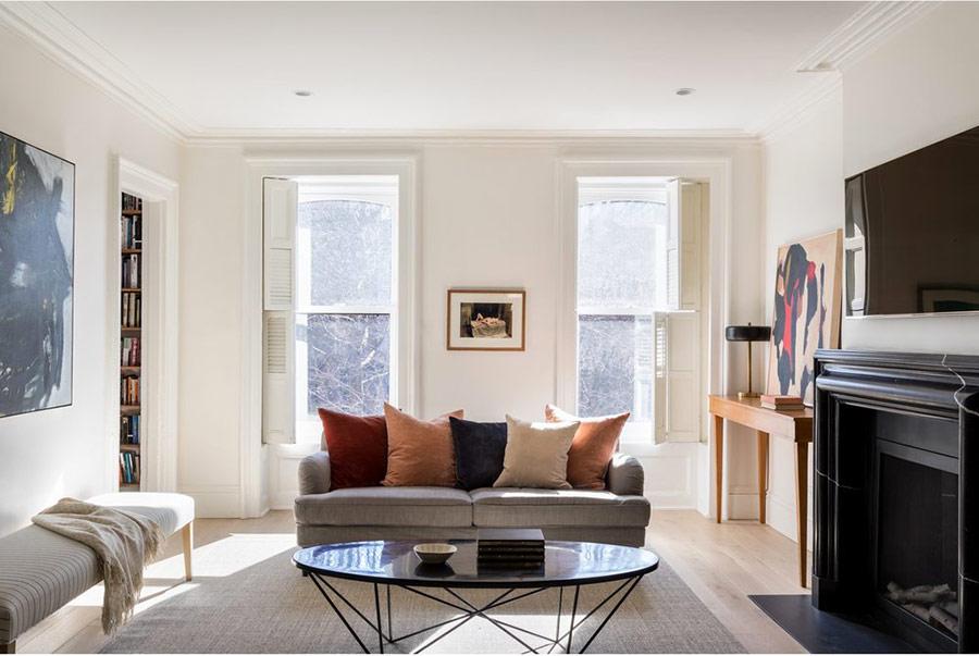 Ai cũng mong muốn mỗi căn phòng trong nhà mình đều có tầm nhìn đẹp