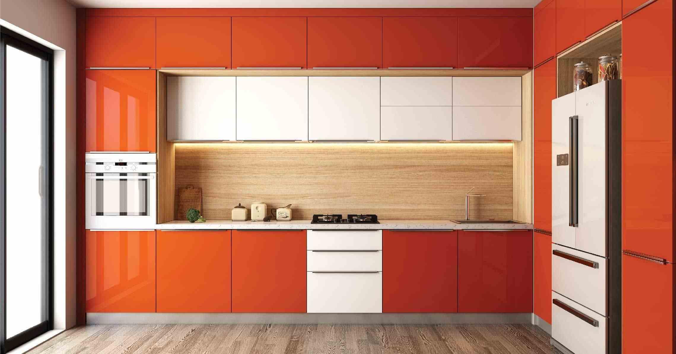 Acrylic là một trong những vật liệu phổ biến cho đồ nội thất trong những thập kỷ trước