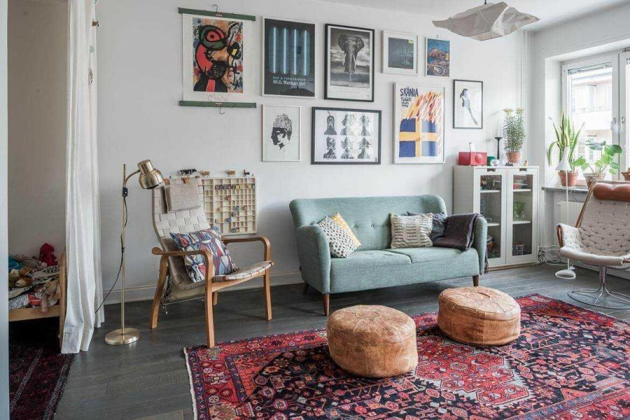 Vintage là gì? Tìm hiểu phong cách Vintage trong thiết kế nhà ở