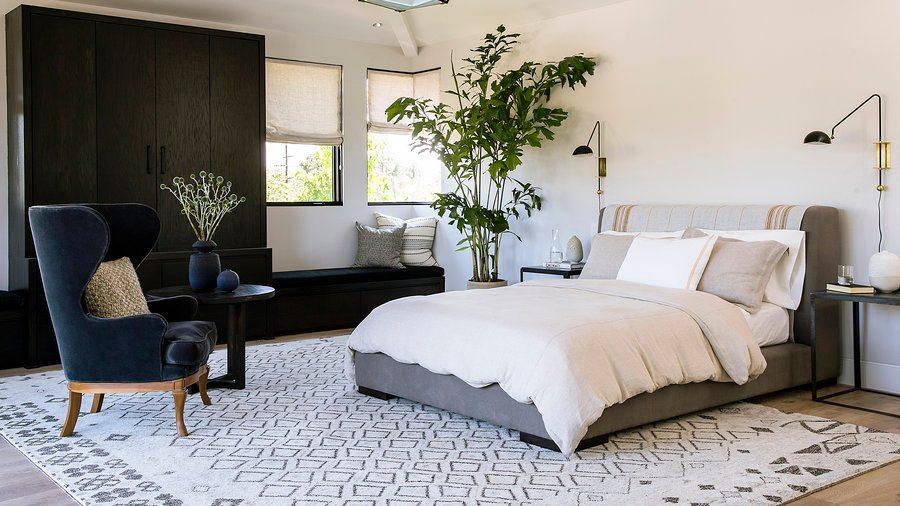 Decor phòng ngủ để biến nó thành một không gian sống yên bình