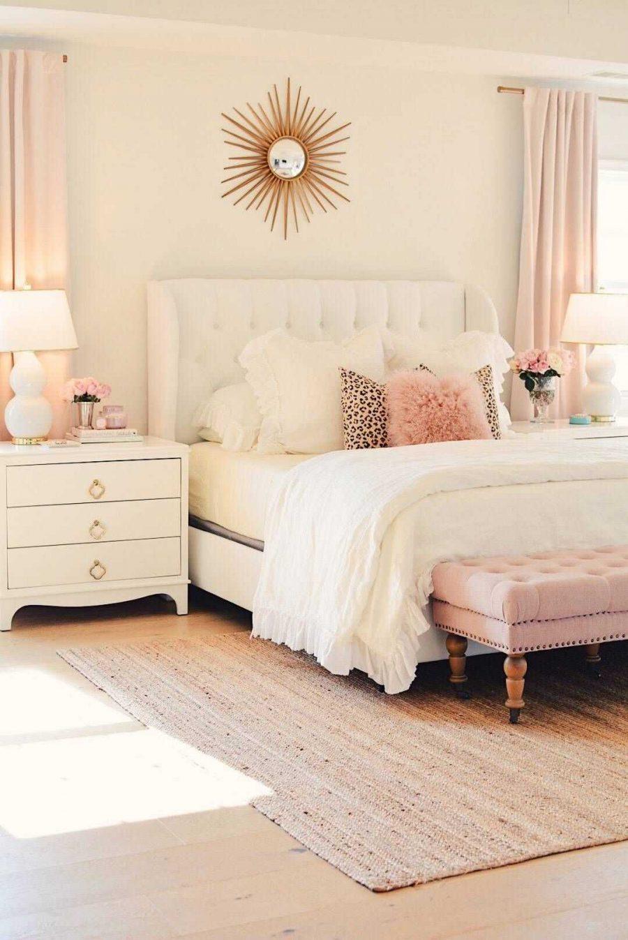 Bỏ túi ngay 10 ý tưởng decor phòng ngủ chuẩn và đẹp nhất