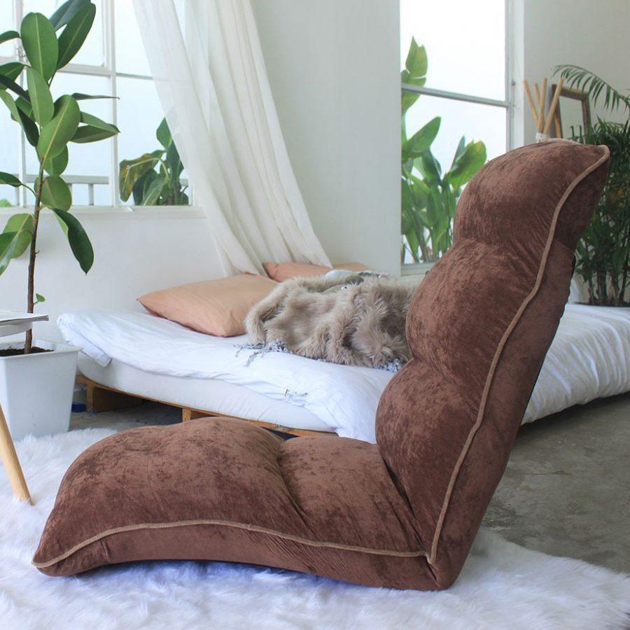 Suy nghĩ không gian của phòng bạn như thế nào trước khi mua ghế nhé