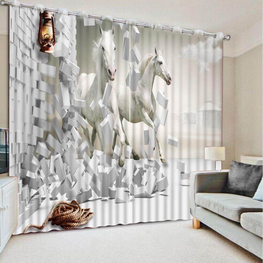 Tùy thuộc vào nội thất xung quanh để chọn thiết kế rèm cửa đẹp phù hợp