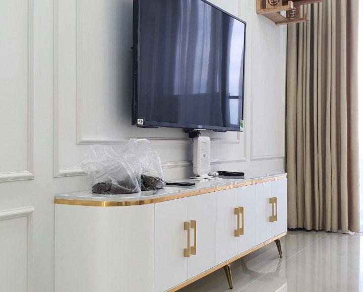 Thi công hoàn thiện nội thất căn hộ Emerald Celadon City - Hình 22