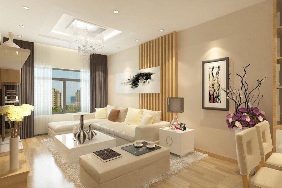 Phong cách căn hộ còn tùy thuộc vào sở thích của bạn