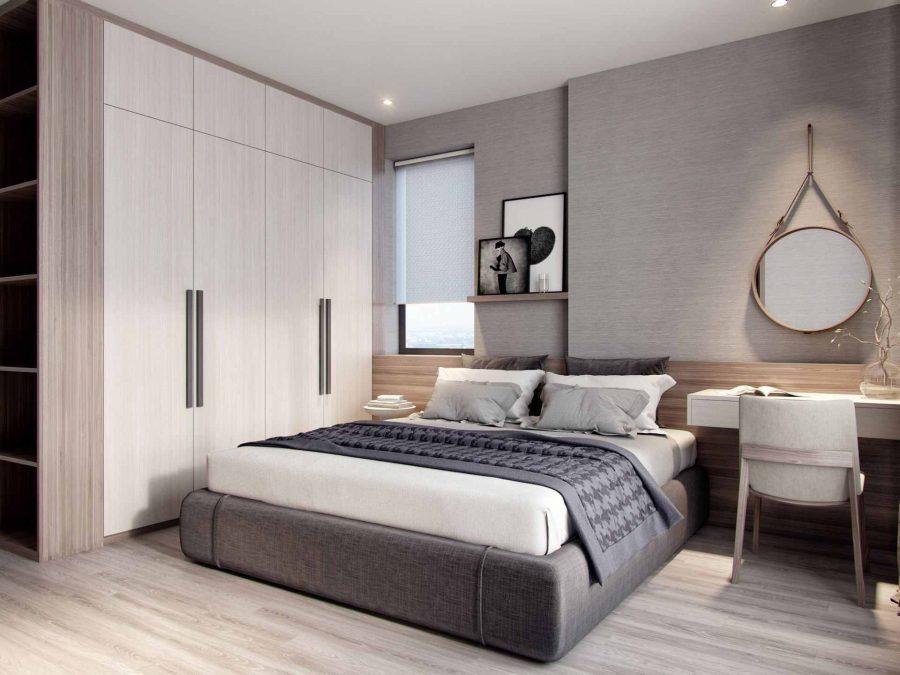 Yếu tố phong thủy cực kỳ quan trọng khi thiết kế căn hộ 70m2