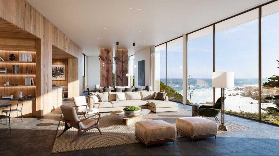 Có 3 loại ánh sáng thường được ứng dụng trong nội thất
