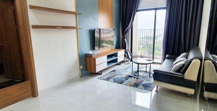 Thi công hoàn thiện nội thất căn hộ Centum Wealth 3PN